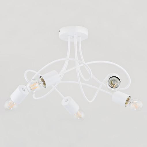 Потолочный светильник 24065 Targo White