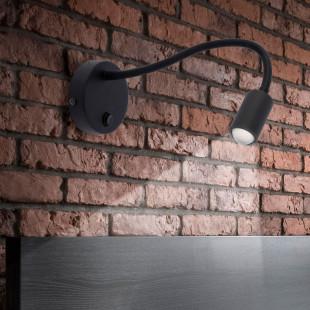 Светильник настенный светодиодный 2450 Lagos