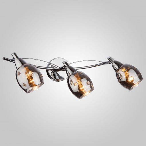 Настенный светильник 20050/3 хром
