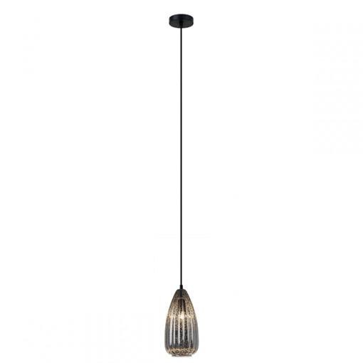 Подвесной светильник 50054/1 серебряный