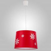 Подвесной светильник в детскую 2416 Flora