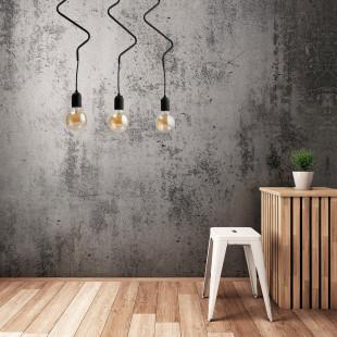 Подвесной светильник в стиле лофт 2440 Zigzak