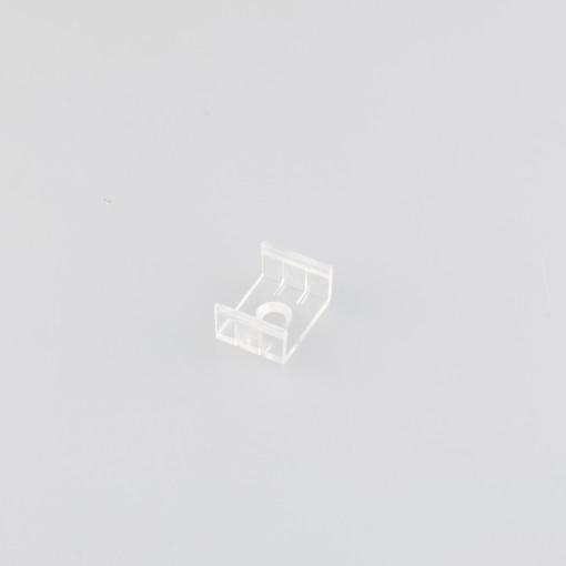 Аксессуары для светодиодной ленты Клипса монтажная для профиля Clip LL-2-ALP001-R