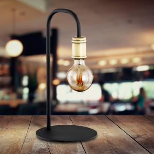 Настольная лампа ретро 3023 Retro