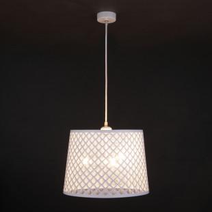 Подвесной светильник 70076/3 белый
