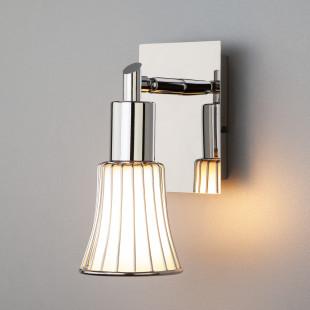 Настенный светильник 20015/1 хром