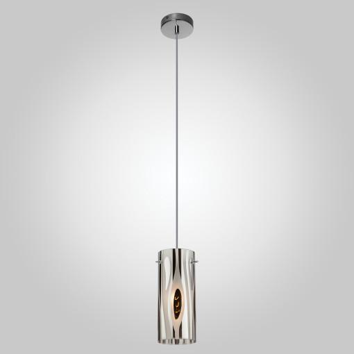 Подвесной светильник 1575/1 хром