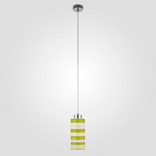 Подвесной светильник 50044/1 хром