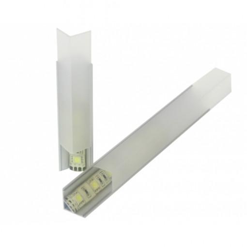LED Профиль 5 ALU 005