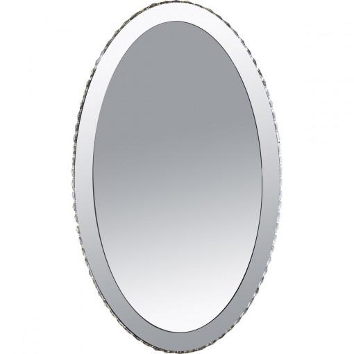 Светильник настенный с зеркалом, арт. 67038-44, LED, 1x44W, хром