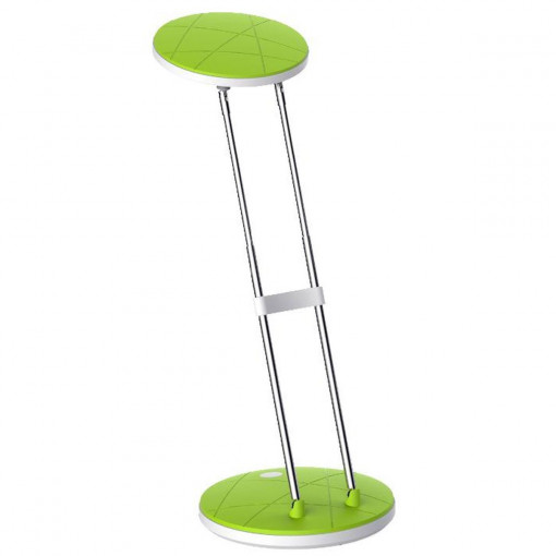 Настольная лампа, арт. 58389, LED, 1x2,5W, зеленый