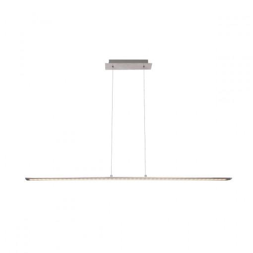 Светильник подвесной, арт. 58320H, LED, 1x20W, серебро