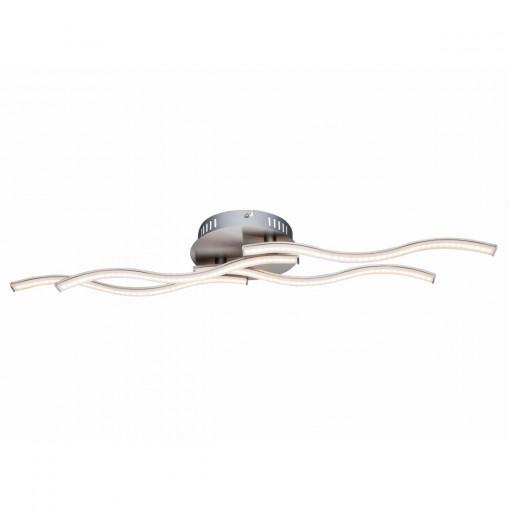 Светильник потолочный, арт. 67000-14D, LED, 1x14W, хром