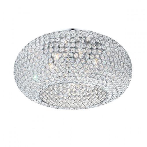 Светильник потолочный, арт. 67017-6, G9, 6x33W, хром
