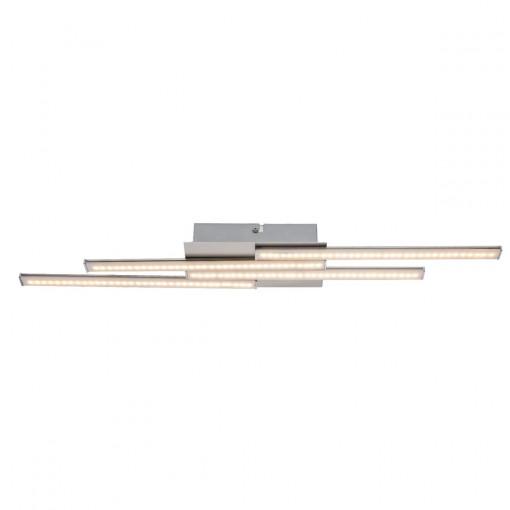 Светильник потолочный, арт. 67003-14, LED, 1x14W, хром