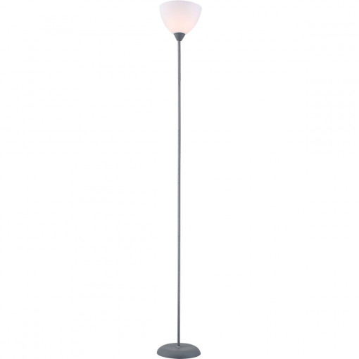 Торшер, арт. 59943, E27 LED, 1x4W, серый