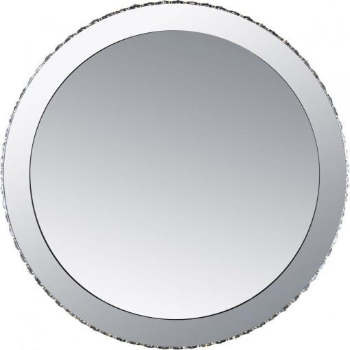 Светильник настенный с зеркалом, арт. 67037-44, LED, 1x44W, хром