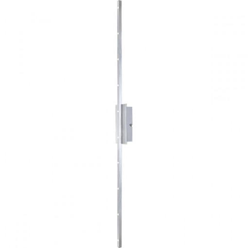Светильник потолочный, арт. 67050-10D, LED, 10x1W, серебро
