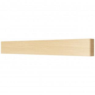 810623 Бра FIUME LED 20W 1900LM Light wood 4000K (в комплекте)