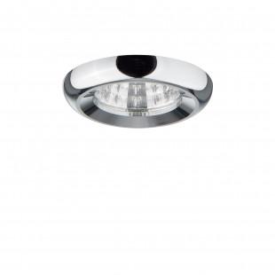 071014 Светильник MONDE LED 1W 80LM 18G ХРОМ 3000K (в комплекте)