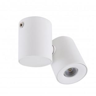 051136 Светильник PUNTO LED 3W 190LM 20G БЕЛЫЙ 3000K IP40 (в комплекте)