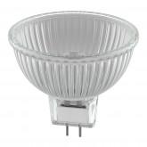 921205*** Лампа HAL 12V MR16 G5.3 35W 60G CL RA100 2800K 2000H DIMM