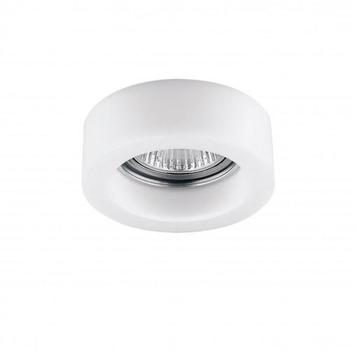 006136 Светильник LEI MINI MR16/HP16 ХРОМ/БЕЛЫЙ (в комплекте)