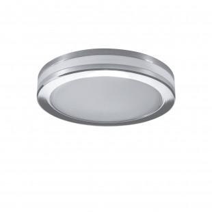 070252 Светильник MATURO LED 5W 470LM ХРОМ/МАТОВЫЙ 3000K (в комплекте)