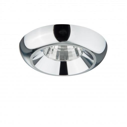 071074 Светильник MONDE LED 7W 560LM 50G ХРОМ 3000K (в комплекте)