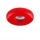 002751*** Светильник INFANTA ROSSO MR16/HP16 КРАСНЫЙ (в комплекте)