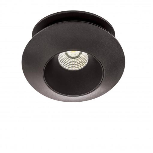 051207 Светильник ORBE LED15W 1240LM 60G ЧЕРНЫЙ 4000K (в комплекте)