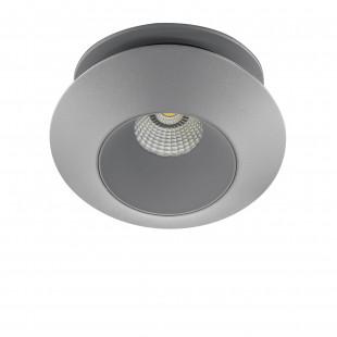 051309 Светильник ORBE LED15W 1240LM 60G СЕРЫЙ 3000K (в комплекте)