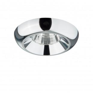 071174 Светильник MONDE LED 7W 560LM 50G ХРОМ 4000K (в комплекте)