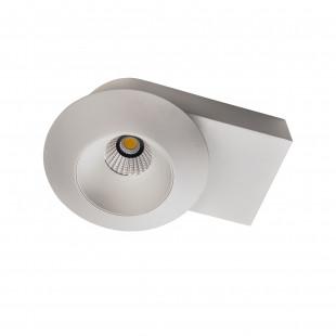 051316 Светильник ORBE LED15W 1240LM 60G БЕЛЫЙ 3000K (в комплекте)