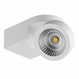 055164 Светильник SNODO LED 10W 980LM 23G БЕЛЫЙ 4000K IP20 (в комплекте)
