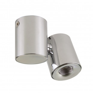 051124 Светильник PUNTO LED 3W 190LM 20G ХРОМ 4000K IP40 (в комплекте)