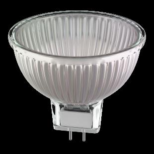 921507*** Лампа HAL 12V MR16 G5.3 50W 60G GOLD RA100 2800K 5000H DIMM