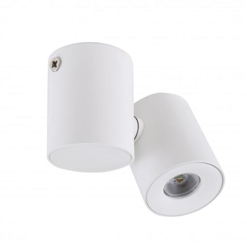 051126 Светильник PUNTO LED 3W 190LM 20G БЕЛЫЙ 4000K IP40 (в комплекте)