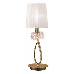 Настольная лампа декоративная Loewe 4737