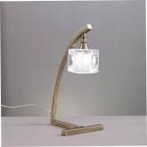 Настольная лампа декоративная Cuadrax 0994