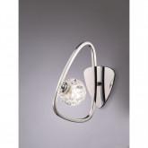 Потолочный светильник LUX CHROME MN_5017