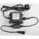 Шнур подключения Rich LED-комплект RL-220AC24-50W