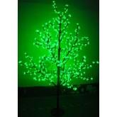 Светодиодное дерево Сакура 180 RL-TRC24-180*90-672-G