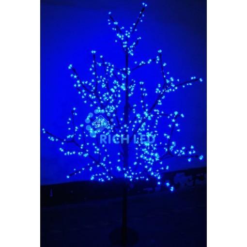 Светодиодное дерево Сакура 180 RL-TRC24-180*90-672-B