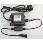 Шнур подключения Rich LED-комплект RL-220AC/DC24-60W