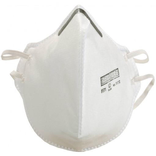 Полумаска фильтрующая противоаэрозольная, многослойная, STAYER, PROFESSIONAL, 11112