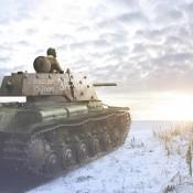 Фотообои World of Tanks