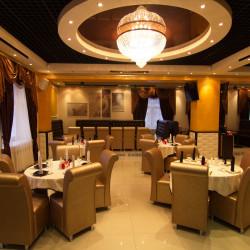Ресторан Земной Рай